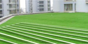 outdoor solution ootball Artificial Grass